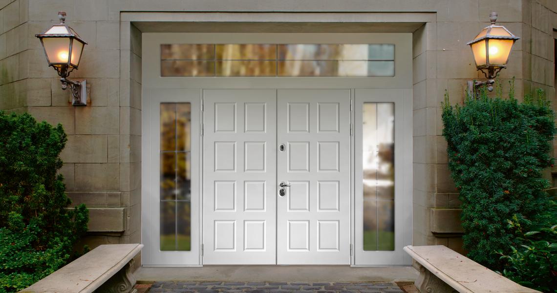 Двери по индивидуальному заказу