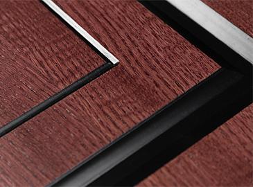 Панели с дубовым шпоном Concord Panel