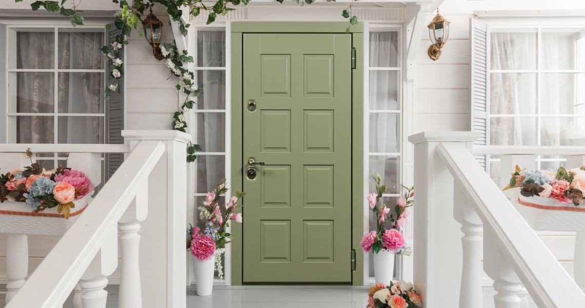 Двери серии 92У(Т)