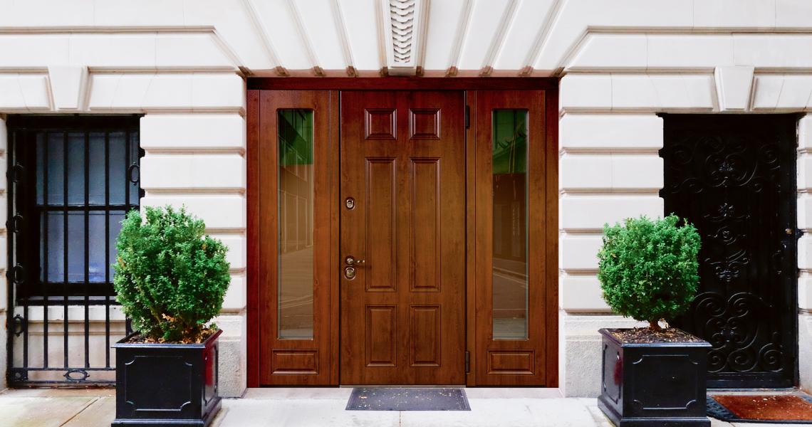 Двери любого размера