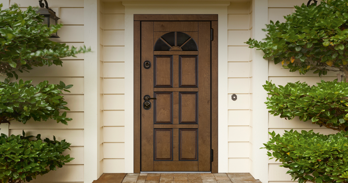 Двери серии 90У