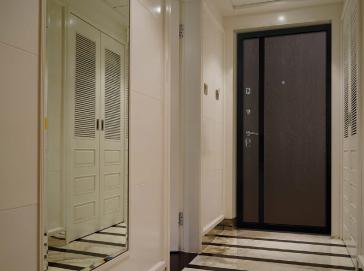 Для квартирных дверей