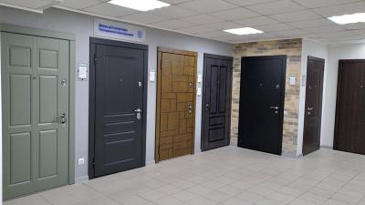 Скидка 20% на двери в Витебске
