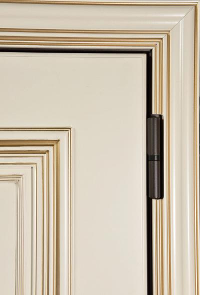Качественные петли – залог долговечности двери