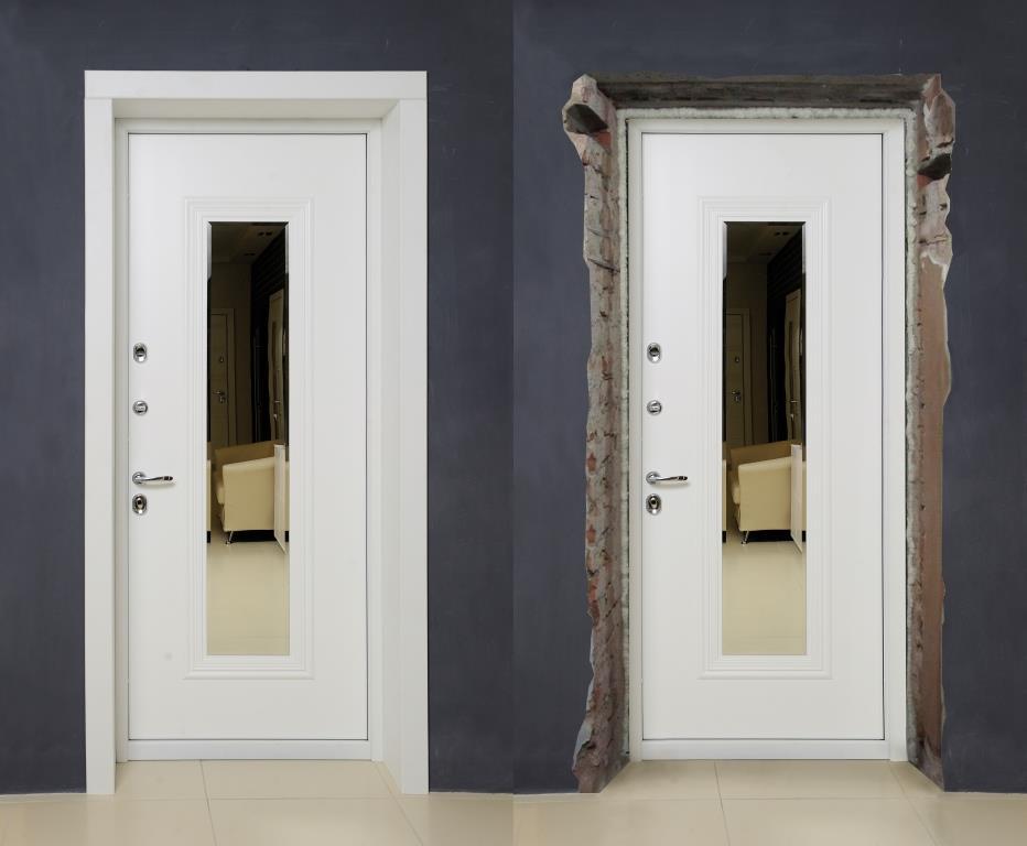 Доборы для отделки дверного проема