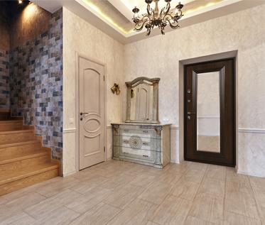 Как выбрать дверь в квартиру?