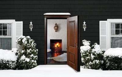 Что такое терморазрыв во входной двери?